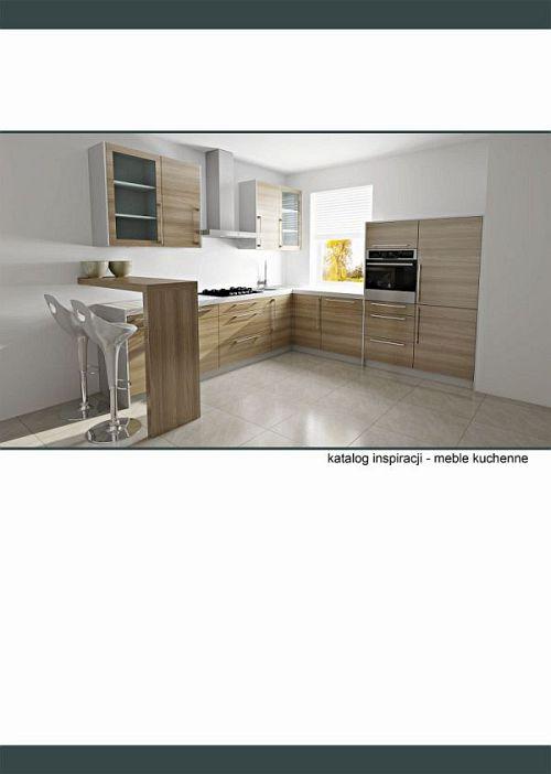 katalogi z inspirującymi projektami kuchni 3