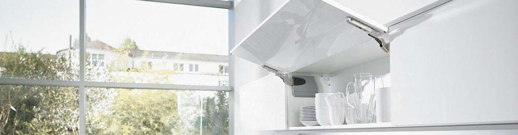 Podnośnik do szafek kuchennych | koncept3d