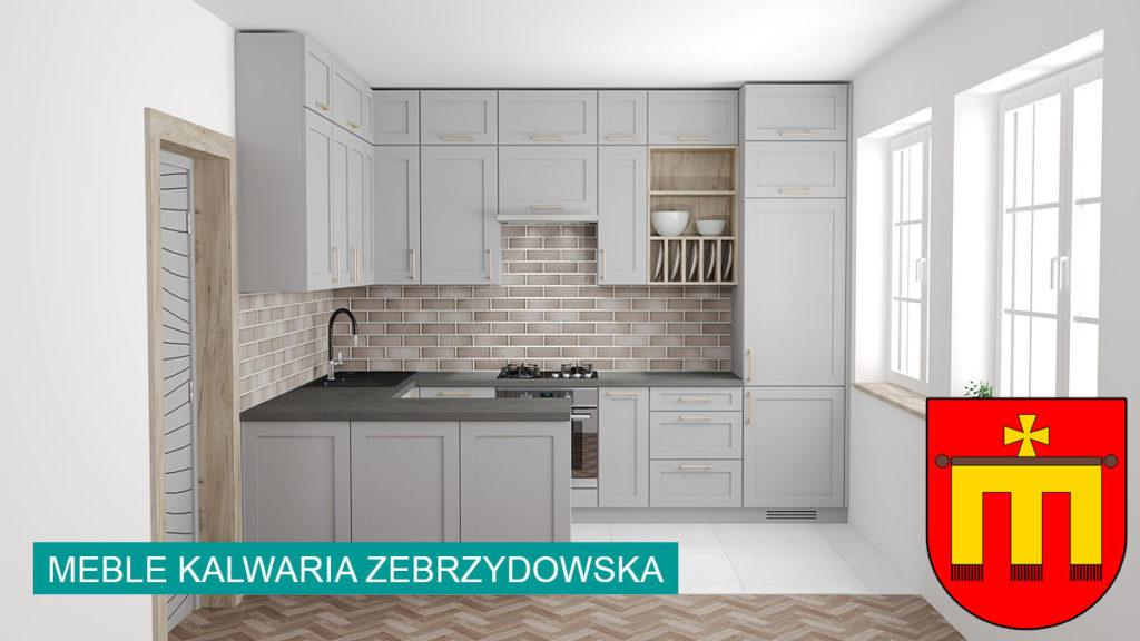 Meble Kalwaria Zebrzydowska – tradycja z dziada pradziada ku nowoczesności | koncept3d projekty mebli