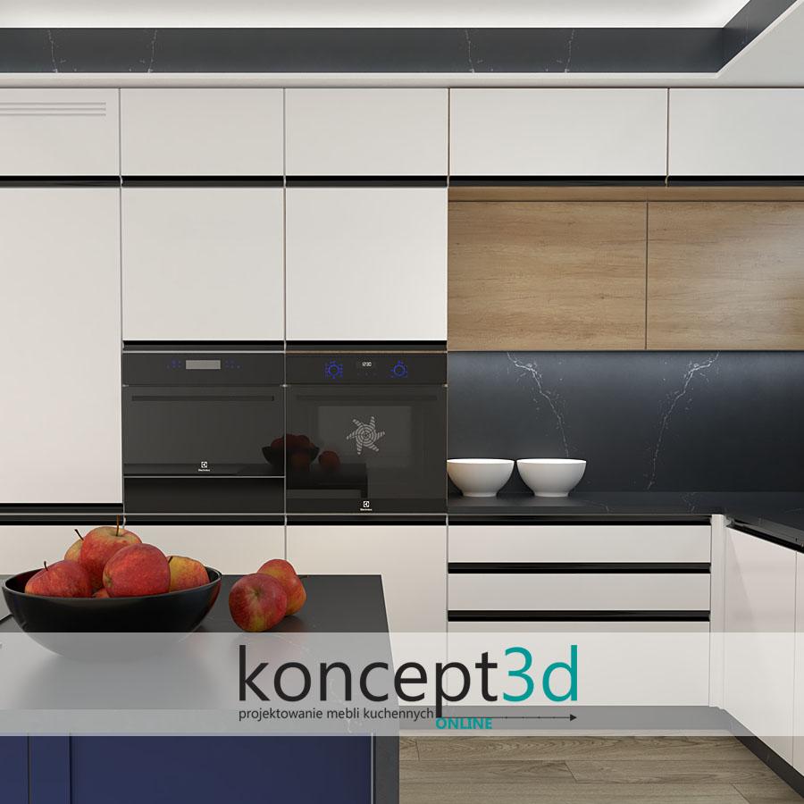 Aranżacje kuchni | koncept3d oferta