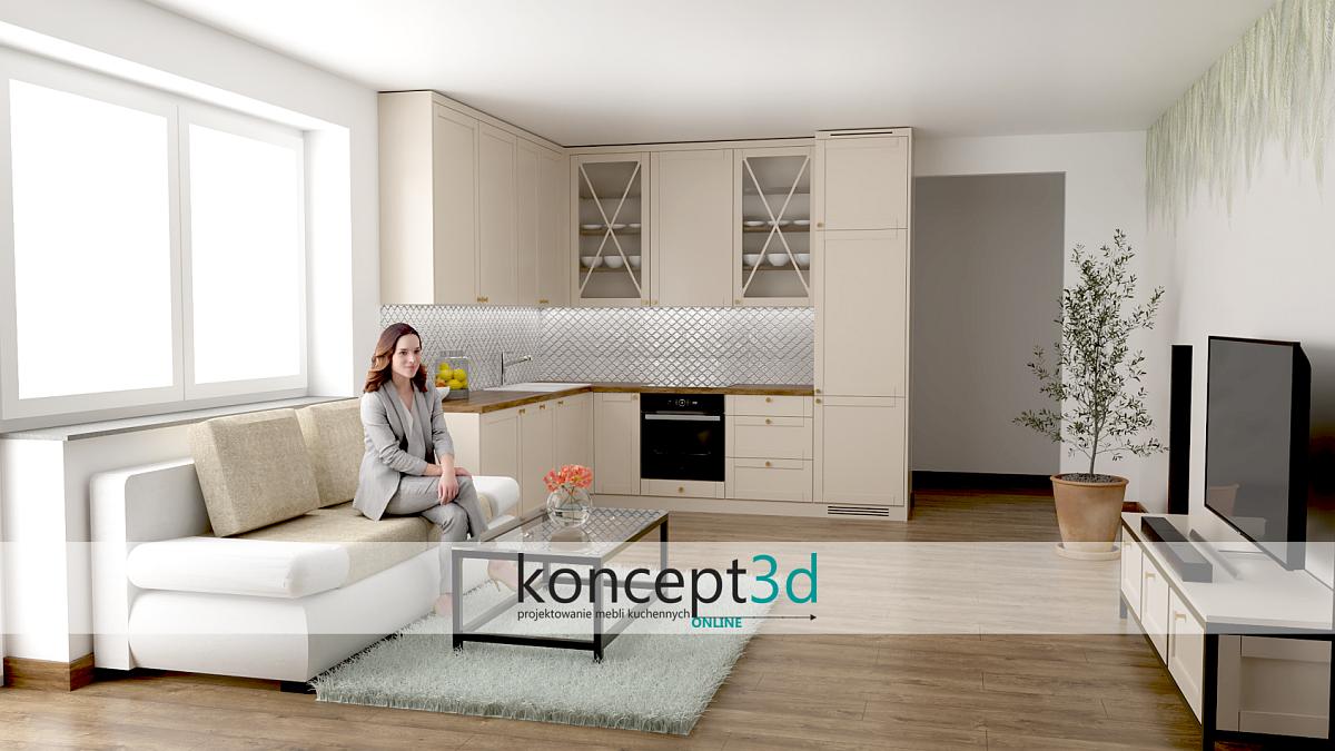 Мебель на заказ Краков    concept3d