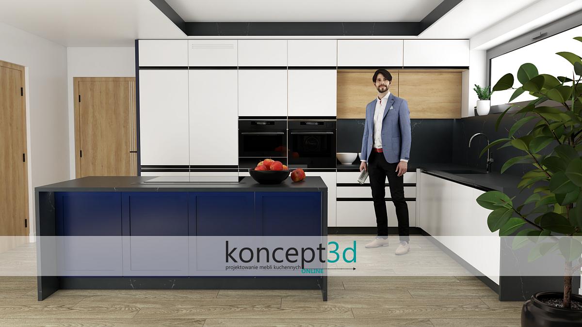 Мебель на заказ Краков |  concept3d